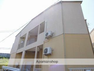 神奈川県藤沢市、藤沢駅徒歩27分の築25年 2階建の賃貸アパート