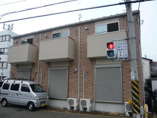 新着賃貸10:神奈川県横浜市泉区和泉中央北5丁目の新着賃貸物件
