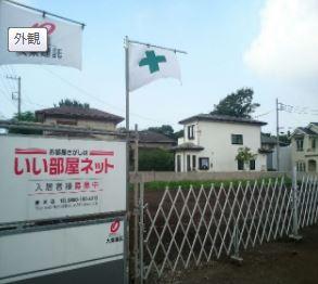 神奈川県藤沢市、藤沢駅徒歩21分の新築 2階建の賃貸アパート