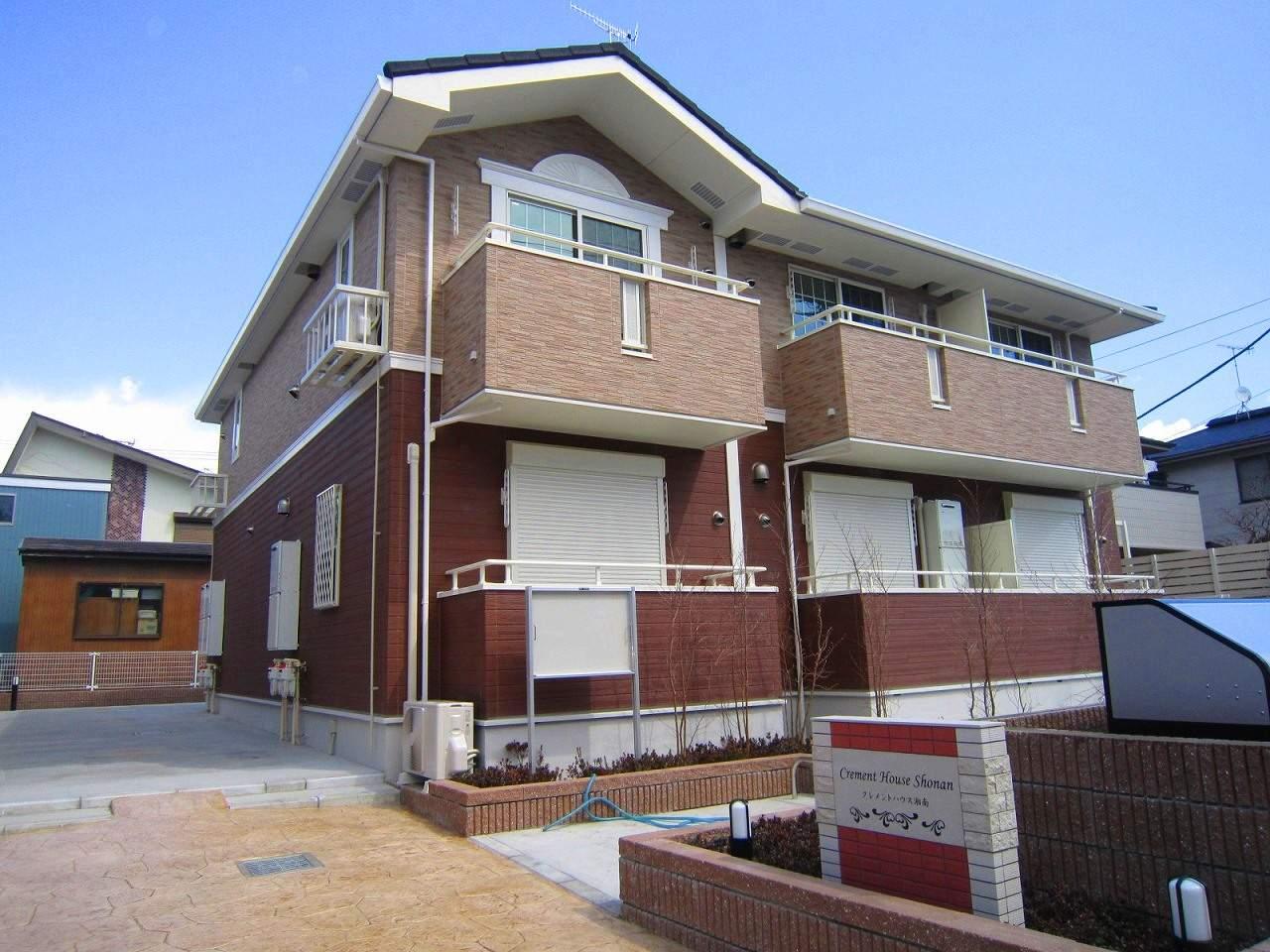クレメントハウス湘南
