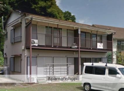 神奈川県秦野市、鶴巻温泉駅徒歩29分の築38年 2階建の賃貸アパート