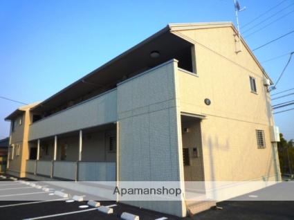 神奈川県秦野市、渋沢駅徒歩30分の築6年 2階建の賃貸アパート
