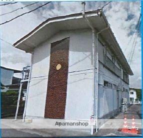 神奈川県秦野市、鶴巻温泉駅徒歩28分の築37年 2階建の賃貸アパート