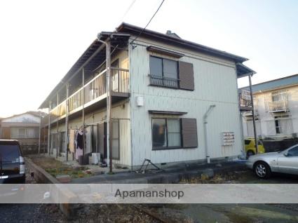神奈川県秦野市、鶴巻温泉駅徒歩31分の築32年 2階建の賃貸アパート