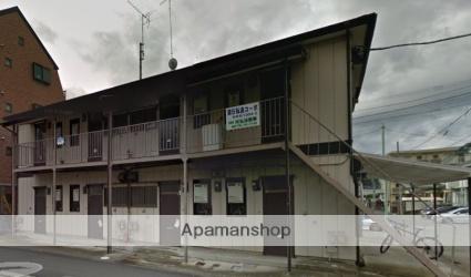 神奈川県秦野市、鶴巻温泉駅徒歩22分の築22年 2階建の賃貸アパート