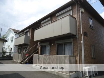 神奈川県藤沢市、長後駅徒歩7分の築9年 2階建の賃貸アパート