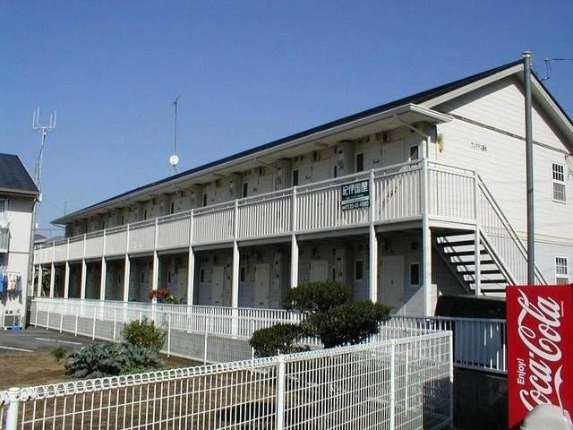 新着賃貸1:神奈川県小田原市酒匂5丁目の新着賃貸物件