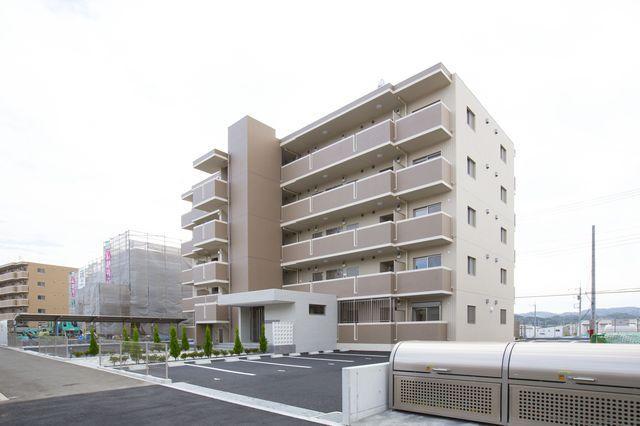 新着賃貸8:神奈川県平塚市北金目の新着賃貸物件