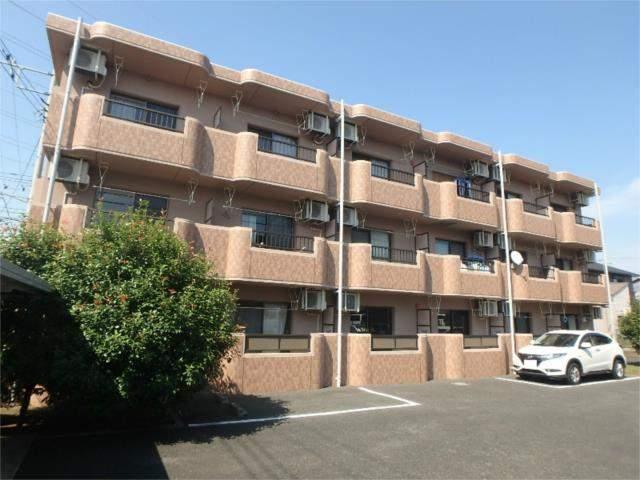 新着賃貸4:神奈川県平塚市横内の新着賃貸物件