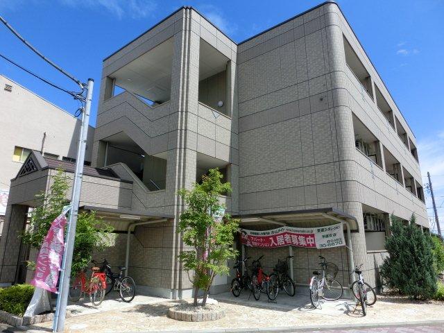 新着賃貸16:神奈川県平塚市馬入本町の新着賃貸物件