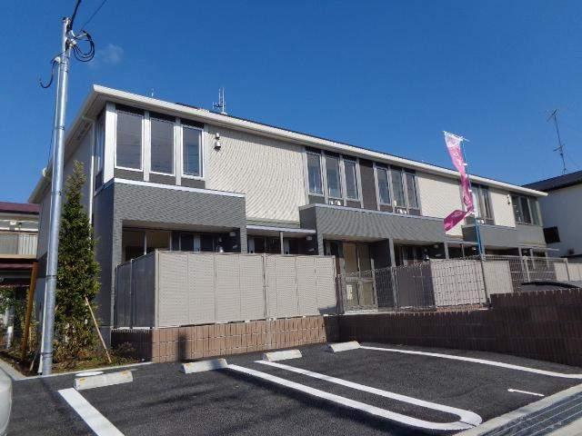 新着賃貸13:神奈川県平塚市横内の新着賃貸物件