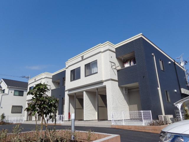 新着賃貸11:神奈川県平塚市片岡の新着賃貸物件