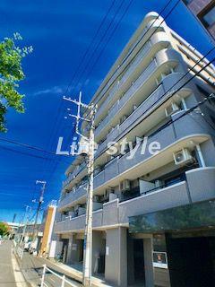 新着賃貸20:神奈川県横浜市西区西平沼町の新着賃貸物件