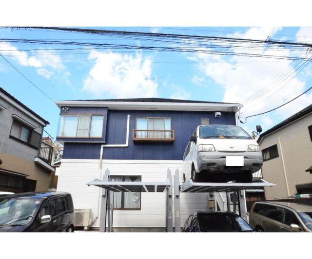 新着賃貸3:神奈川県横浜市西区浅間台の新着賃貸物件