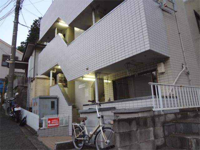 新着賃貸12:神奈川県横浜市西区戸部町1丁目の新着賃貸物件