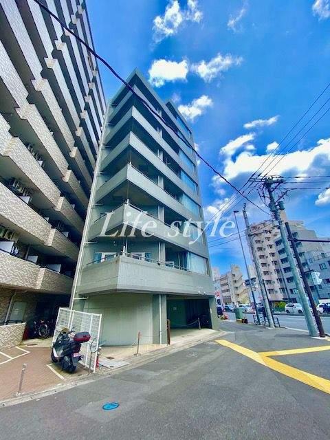 新着賃貸13:神奈川県横浜市西区中央2丁目の新着賃貸物件