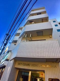 所在地:神奈川県横浜市西区久保町……の新着物件2