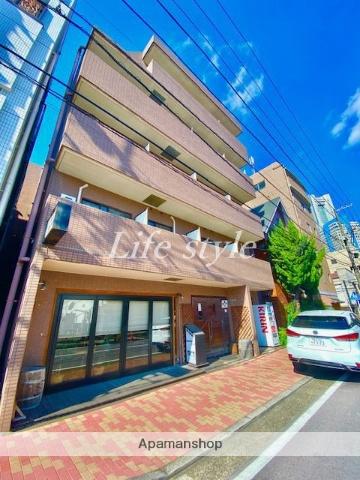 新着賃貸2:神奈川県横浜市西区戸部町5丁目の新着賃貸物件
