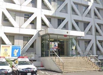 パークアクシス横濱大通り公園[1DK/33.25m2]の周辺1