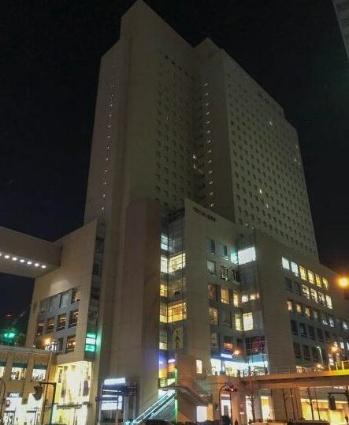 パークアクシス横濱大通り公園[1DK/33.25m2]の周辺3