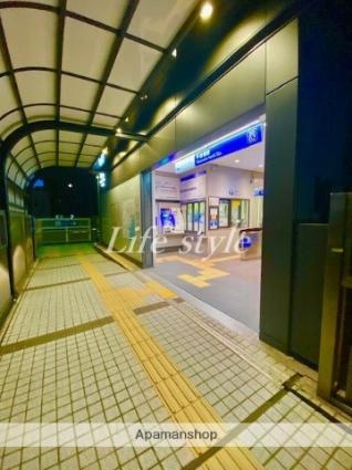Log横浜駅東[1K/21.37m2]の周辺1