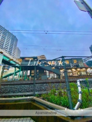 Log横浜駅東[1K/21.37m2]の周辺2