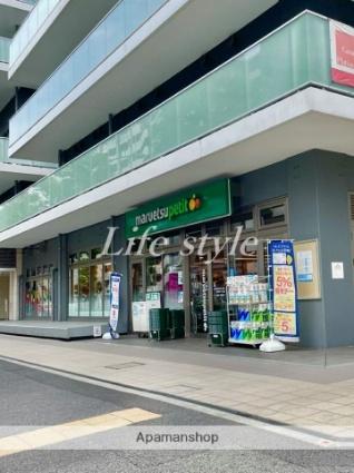 Log横浜駅東[1K/21.37m2]の周辺3