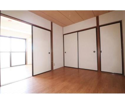 第2住吉ビル[2K/36.22m2]のリビング・居間3