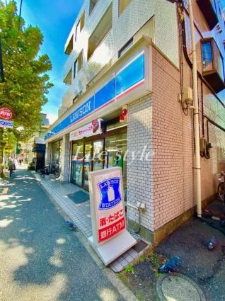 神奈川県横浜市南区永楽町1丁目[1K/20.91m2]の周辺2