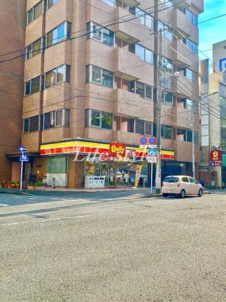 神奈川県横浜市南区永楽町1丁目[1K/20.91m2]の周辺4