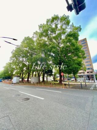 神奈川県横浜市南区永楽町1丁目[1K/20.91m2]の周辺8