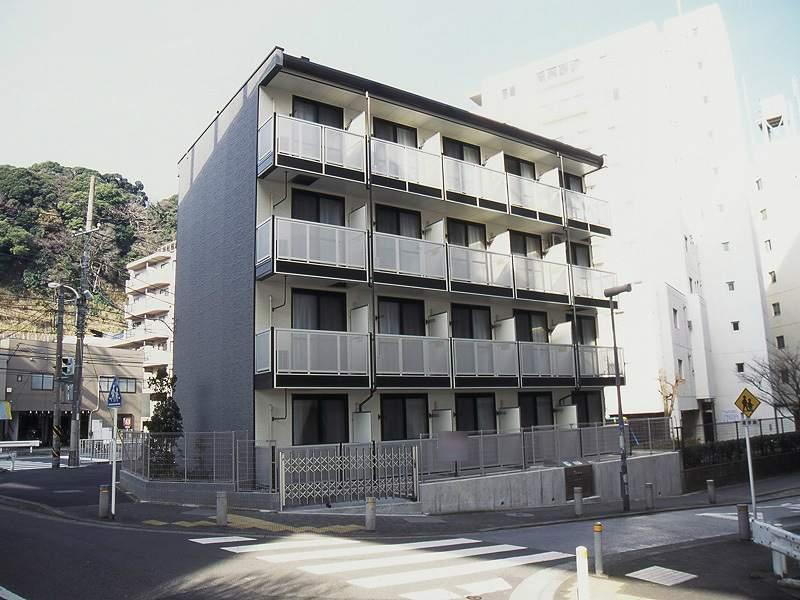 新着賃貸15:神奈川県横浜市磯子区森1丁目の新着賃貸物件
