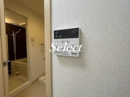 エルシェ 横濱[1K/29.6m2]の内装5