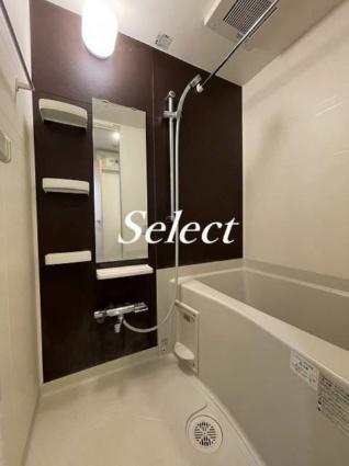エルシェ 横濱[1K/29.6m2]のトイレ