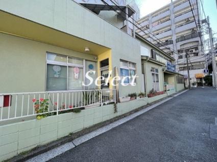 エルシェ 横濱[1K/29.6m2]の周辺4