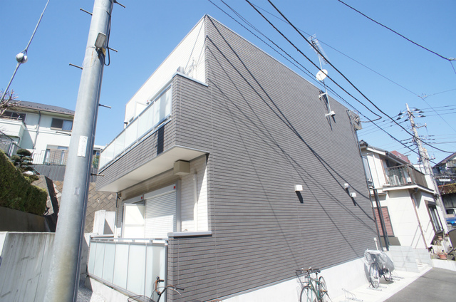 新着賃貸2:神奈川県横浜市西区東久保町の新着賃貸物件
