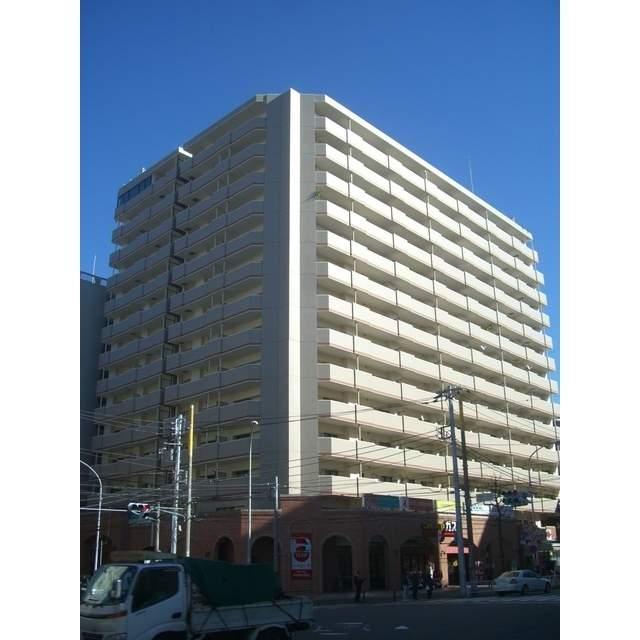 新着賃貸14:神奈川県横浜市西区平沼1丁目の新着賃貸物件