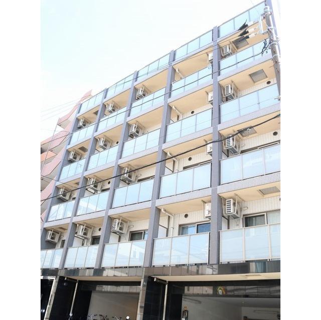 新着賃貸14:神奈川県横浜市西区中央2丁目の新着賃貸物件