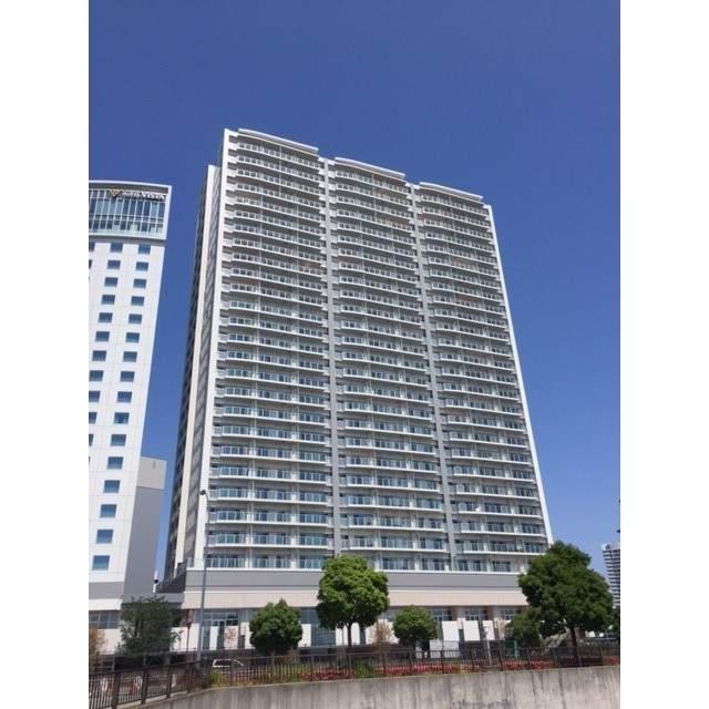 新着賃貸4:神奈川県横浜市西区みなとみらい6丁目の新着賃貸物件