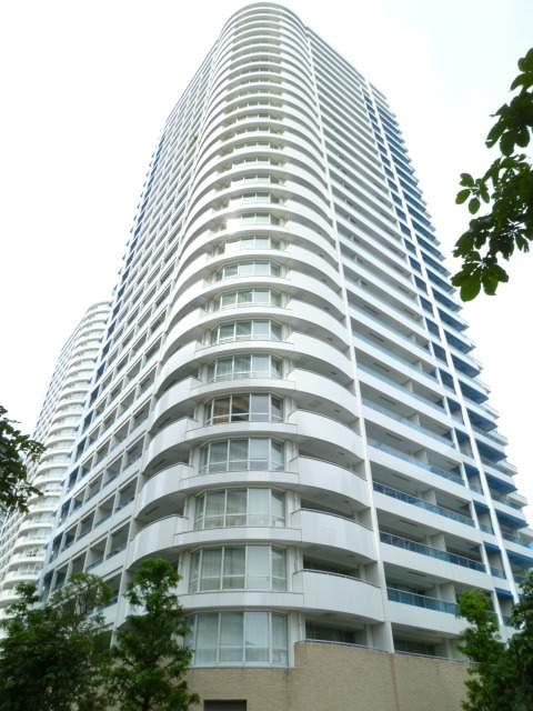 新着賃貸10:神奈川県横浜市西区みなとみらい4丁目の新着賃貸物件