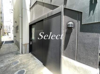 横浜ベイクリウス[1K/25.08m2]の外観5