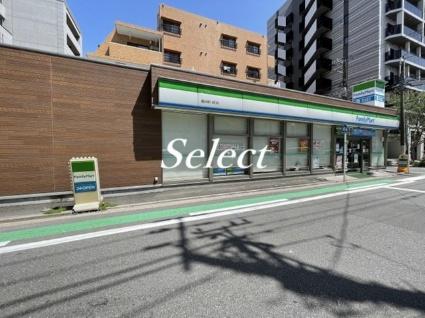 横浜ベイクリウス[1K/25.08m2]の周辺6