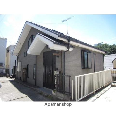 新着賃貸10:神奈川県横浜市中区立野の新着賃貸物件