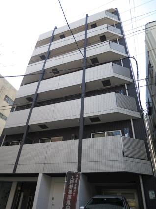 イアース横濱赤門町[1K/20.8m2]の外観
