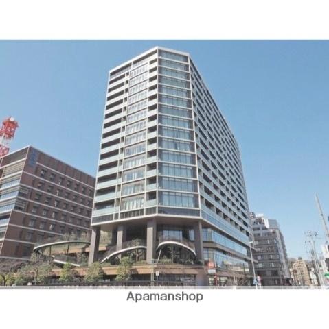 新着賃貸1:神奈川県横浜市西区北幸2丁目の新着賃貸物件