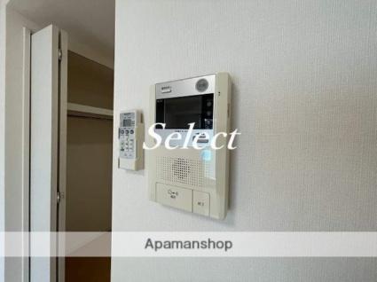 アイボリーコート[1K/25.11m2]のセキュリティ