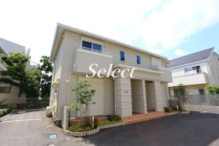 新着賃貸11:神奈川県横浜市中区山手町の新着賃貸物件