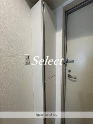 神奈川県横浜市南区宮元町3丁目[1K/25.47m2]の内装4