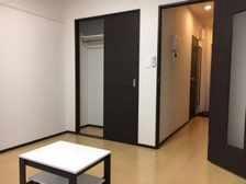 レオネクスト横浜HONGO[1K/21.47m2]のリビング・居間1