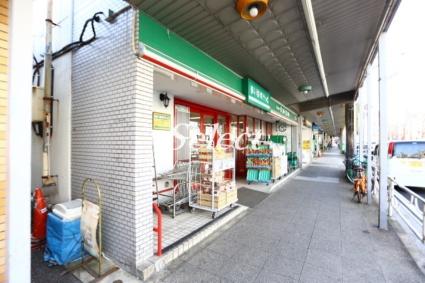 レオネクスト横浜HONGO[1K/21.47m2]の周辺8
